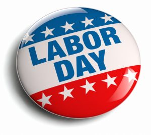 Labor Day Berkley CA
