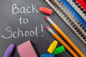 Back to school with braces Berkley CA