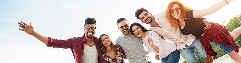 Young Adults Robert H. Iezman, DDS Orthodontics North Berkeley South Berkeley CA