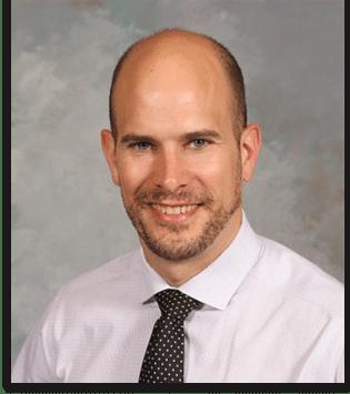 Orthodontist Dr. Christian Solem at Robert H. Iezman Orthodontics in North Berkeley South Berkeley CA